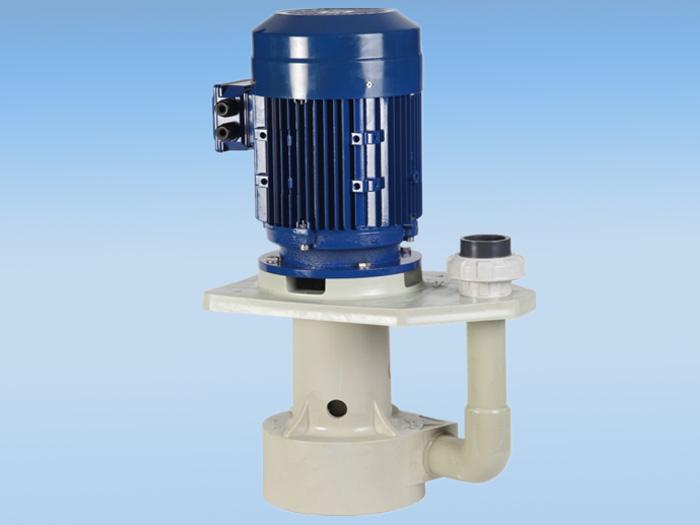 立式离心化工泵,什么情况下会产生振动