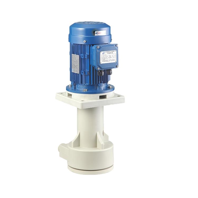 立式泵从设计到选型你知道多少?