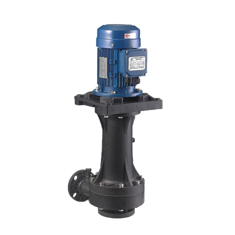 耐腐蚀化工离心泵为什么会发生泄漏和振动及异响