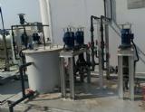 化学药液输送工程案例