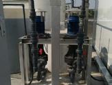 废气塔工程案例