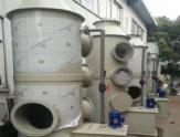 废气塔工程槽内立式泵