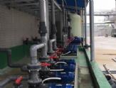 电镀产业园工程废水